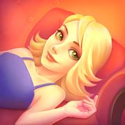 Family Hotel: Renovate and design match-3 game-SocialPeta