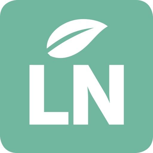 Live Naturally Magazine-SocialPeta