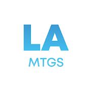 LA Meeting  Travel Prof. Guide-SocialPeta