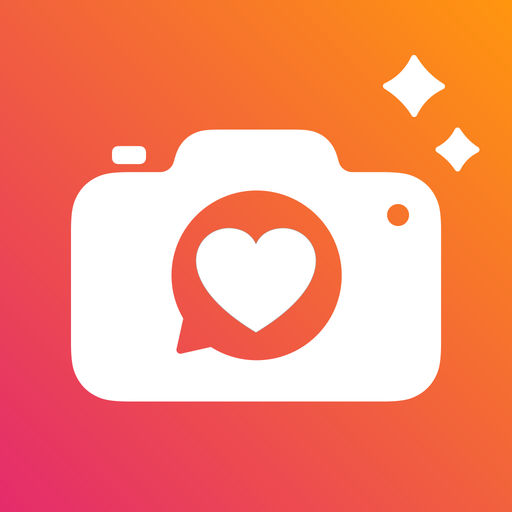 EasySnap: Selfie Beauty Camera-SocialPeta