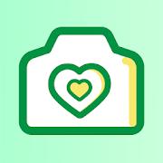 Green Camera – PIP Beauty face-SocialPeta
