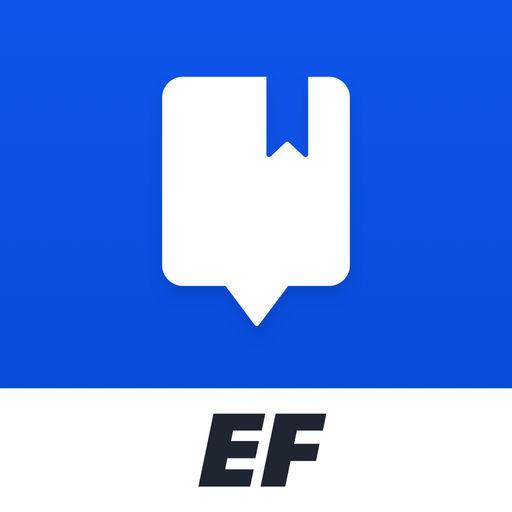 EF Hello英文AI教練-會話式英語學習-SocialPeta