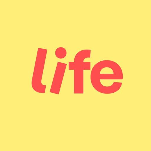 life — что творится вокруг-SocialPeta