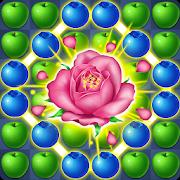 Fruit Puzzle - Link Line-SocialPeta