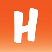 Hoorayy – Connect.Chat.Hire-SocialPeta