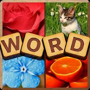 4 Pics Puzzle: Guess 1 Word-SocialPeta