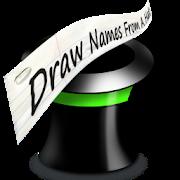 Draw Names From A Hat-SocialPeta
