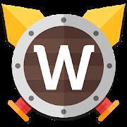 Word Wars - Online word scramble board games-SocialPeta