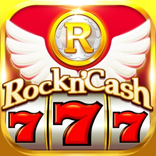 Rock N' Cash Casino Slots-SocialPeta