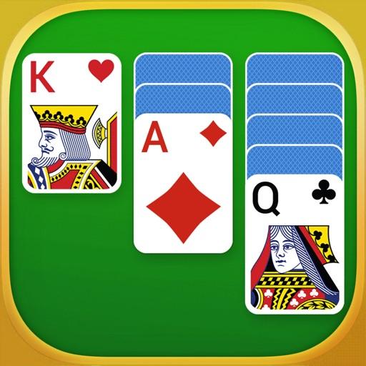 Solitaire - Classic Card Game-SocialPeta