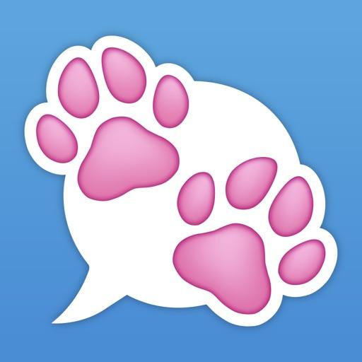 我的宠物会说话-SocialPeta
