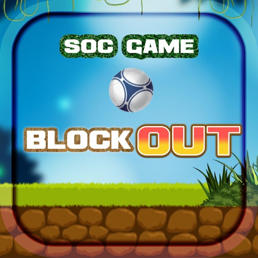 Soc Game: Block Out-SocialPeta