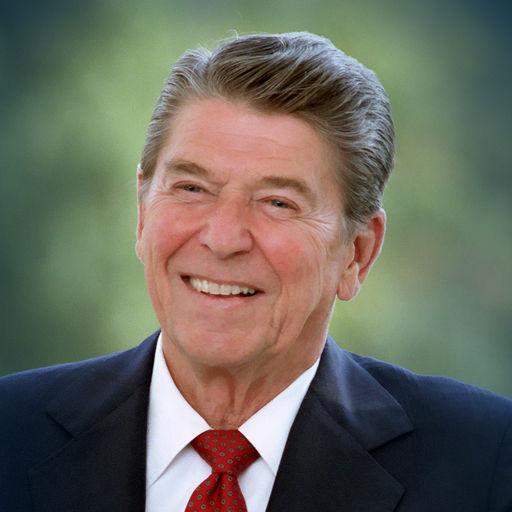 Ronald Reagan: The Official App-SocialPeta