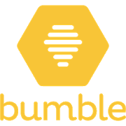 Bumble — Date. Meet Friends. Network.-SocialPeta
