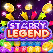 Starry Legend - Star Games-SocialPeta