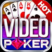 Ruby Seven Video Poker | #1 Free Video Poker-SocialPeta