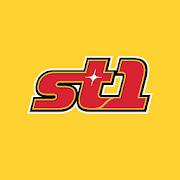 St1 Way Sweden-SocialPeta
