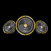 Speaker Booster-SocialPeta