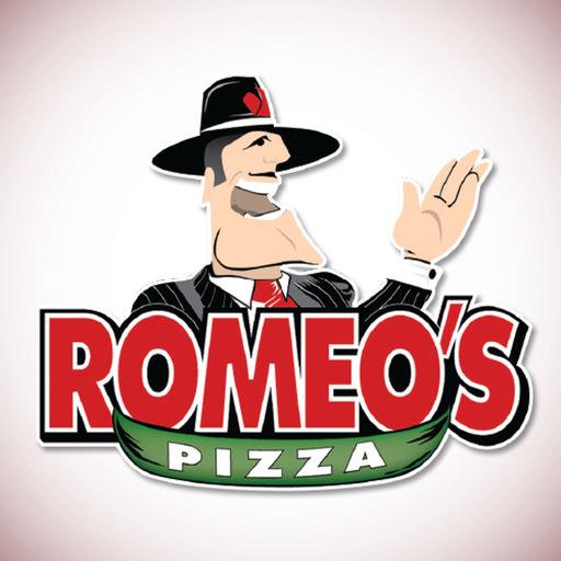 Romeos Pizza-SocialPeta