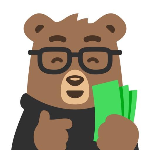 Dave - Banking For Humans-SocialPeta