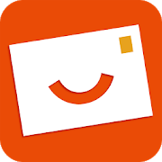 Popcarte - Send real postcard-SocialPeta