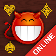 Oh Hell - Online Card Game-SocialPeta