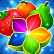 Fruits Mania : Fairy rescue-SocialPeta