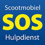 Scootmobiel Hulpdienst-SocialPeta