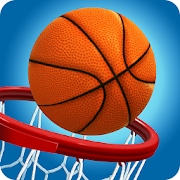 Basketball Stars-SocialPeta