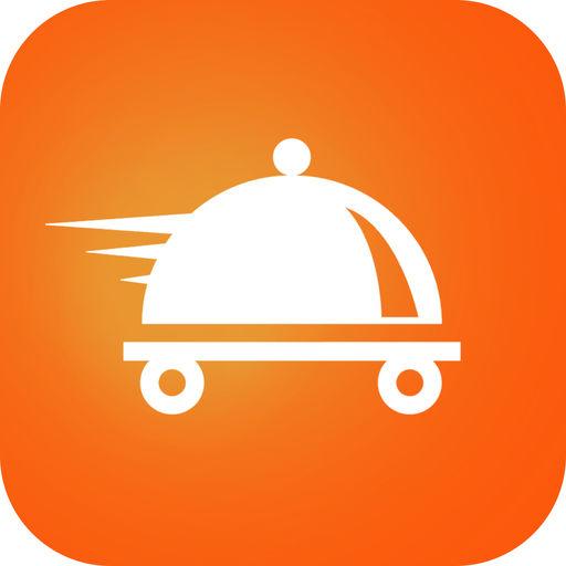Delivery App-SocialPeta