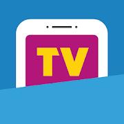 Телевизор Peers.TV. Cмотри Первый, СТС и ТВ каналы-SocialPeta
