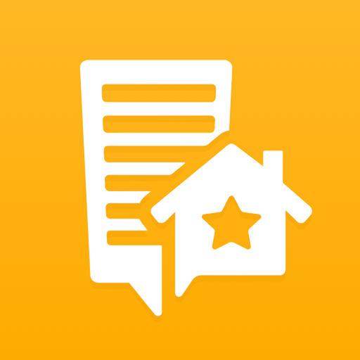 CribRater: Apartment List-SocialPeta