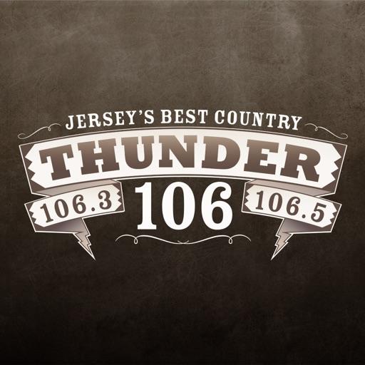 Thunder 106-SocialPeta