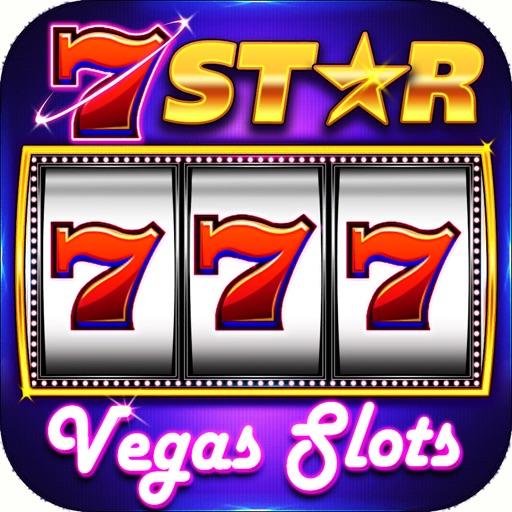 Vegas Slots - Slot Machines!-SocialPeta