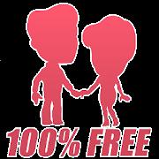 YoCutie  100% Free Dating App-SocialPeta