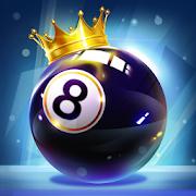 8 ball bar-SocialPeta