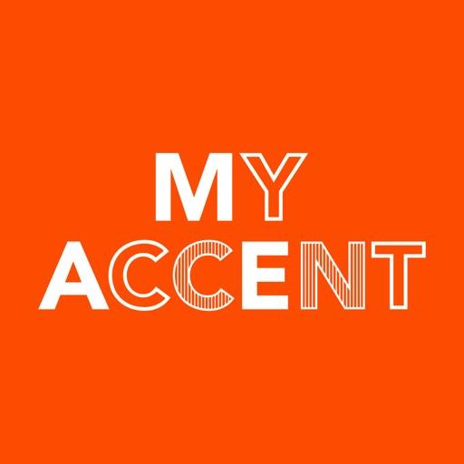MyAccent-SocialPeta