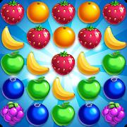 Fruits Mania : Elly's travel-SocialPeta
