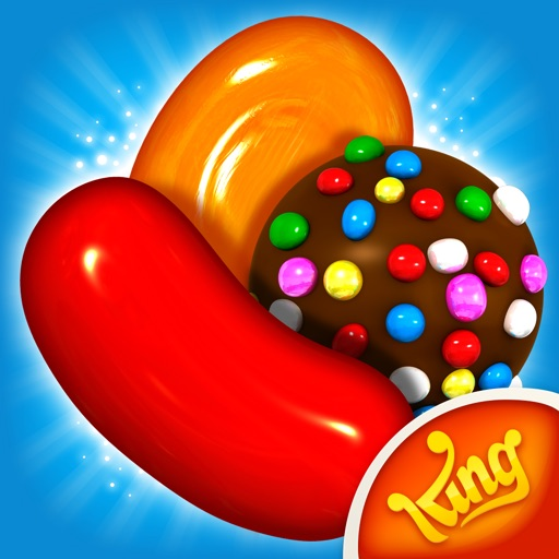 Candy Crush Saga-SocialPeta