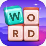 Word Smash - crossword & word stack-SocialPeta