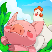 Jolly Days Farm: Time Management Game-SocialPeta