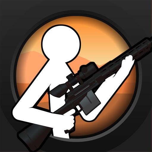 Clear Vision 4: Brutal Sniper-SocialPeta