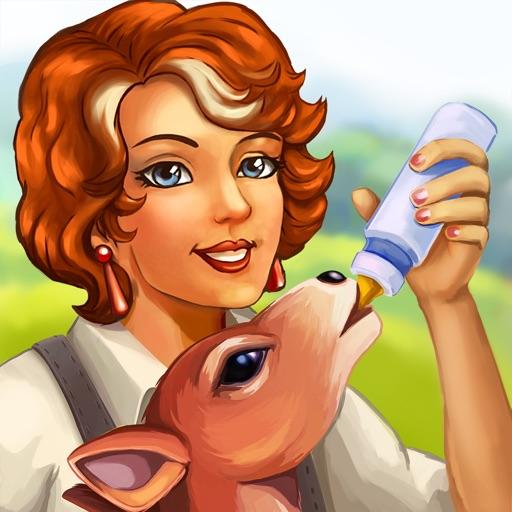 Jane's Farm: Village Game-SocialPeta