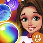 Bubble Shooter Chef Blast - Bubble Shooter Game-SocialPeta