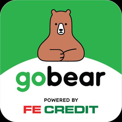 GoBear powered by FE CREDIT-SocialPeta