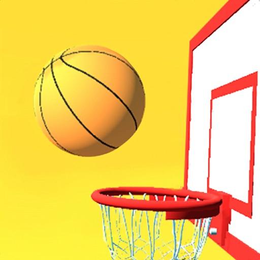 Basket Dunk 3D-SocialPeta