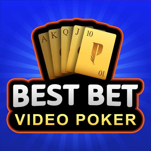 Best Bet Video Poker-SocialPeta