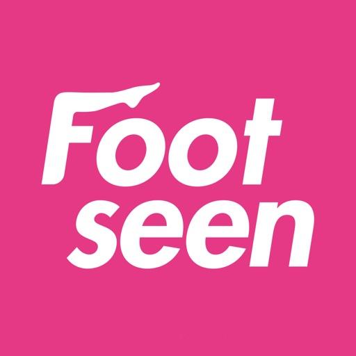 Footseen-Go Live Video Chat-SocialPeta