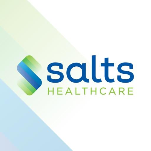 Salts Trainer App-SocialPeta