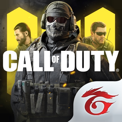 Call of Duty: Mobile - Garena-SocialPeta